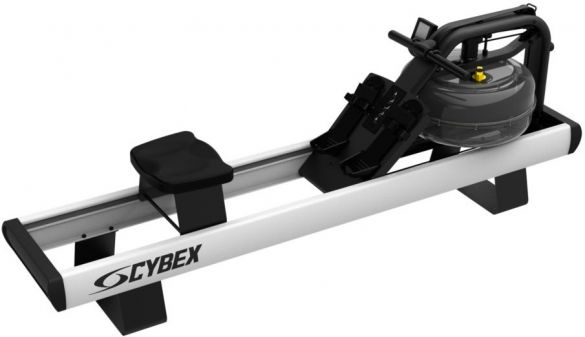 Cybex Hydro rower pro commercial rowing machine  PH-GROUP-ROW-01CY