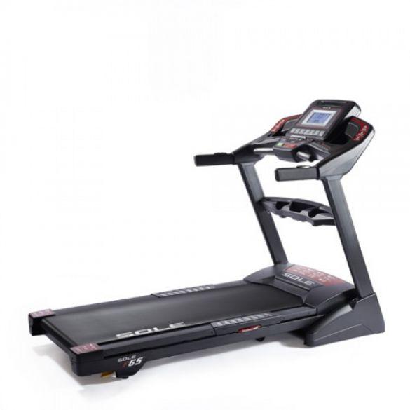 Sole Fitness F65 treadmill  F65