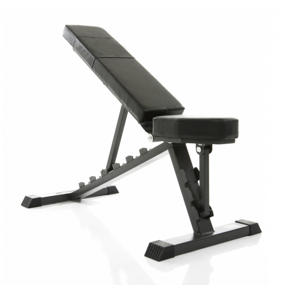 Finnlo incline weight bench  3865