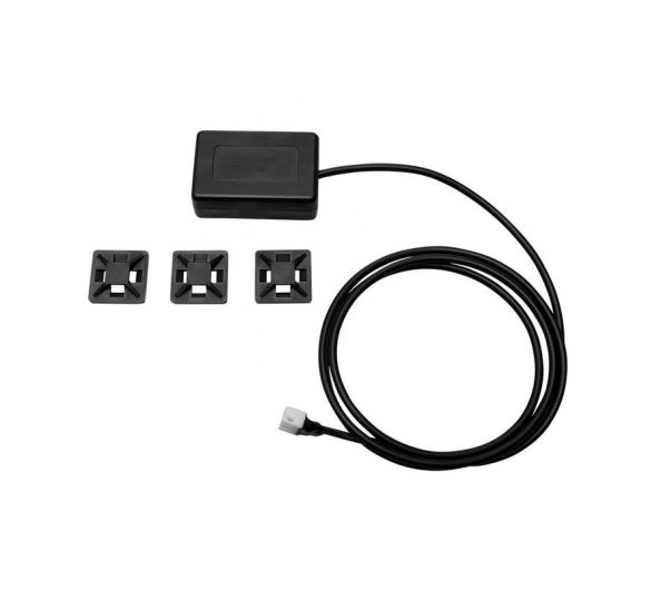 Finnlo heart rate receiver for Aquon water glide  F6811