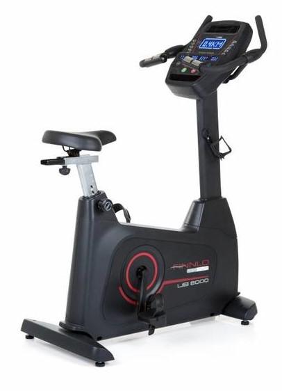 Finnlo Maximum Ergometer Exercise bike UB8000  F3571