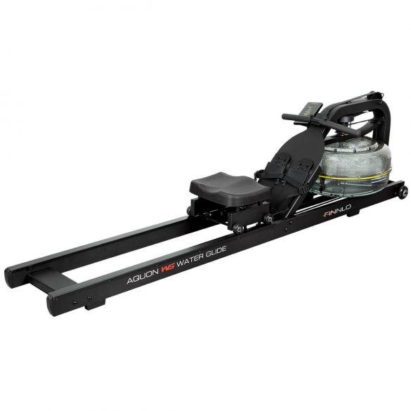 Finnlo Aquon Water Glide rowing machine  F3709