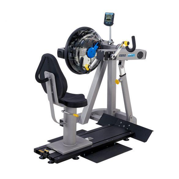 First Degree E850 UBE hand rower  E850