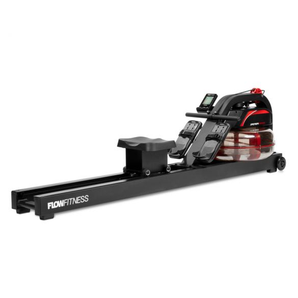 Flow Fitness DWR2500i rowing trainer  FFD20602