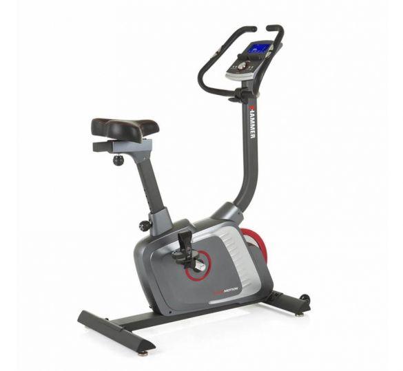 Hammer Ergo motion hometrainer bluetooth ergometer  H4837