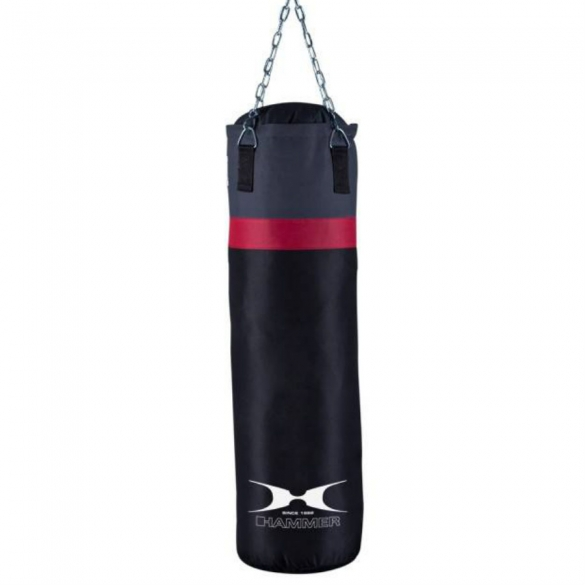 Hammer boxing bag canvas cobra 100 cm  H92330