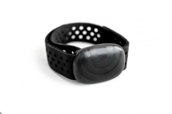 Bowflex heart rate bracelet bluetooth 4.0  8020433