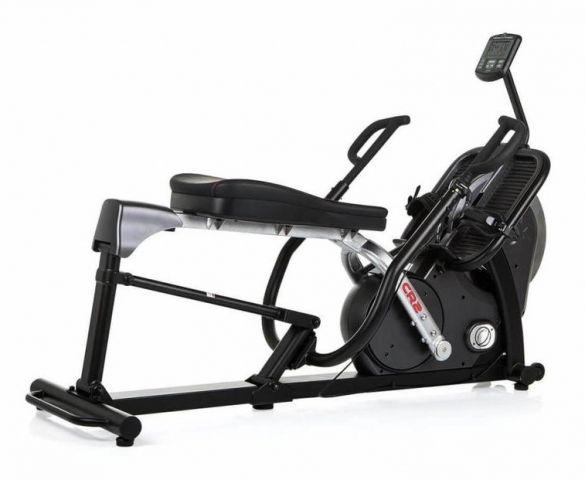 Finnlo Inspire Cross Rowtrainer CR2.1X  F3600
