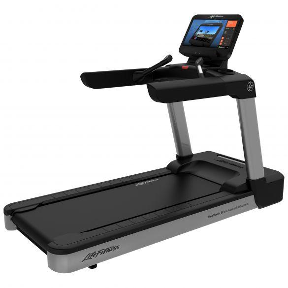 Life Fitness Integrity series treadmill Discover SE3-HD  LFINTTMSILVSE3HD