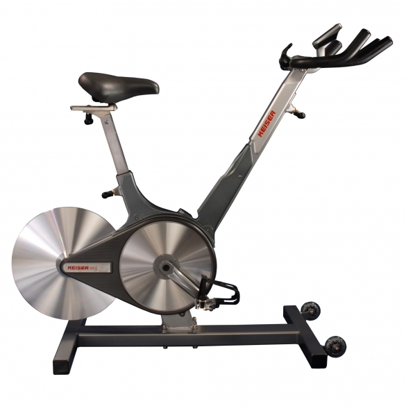 Keiser spinningbike M3 Indoor cycle  KEM3