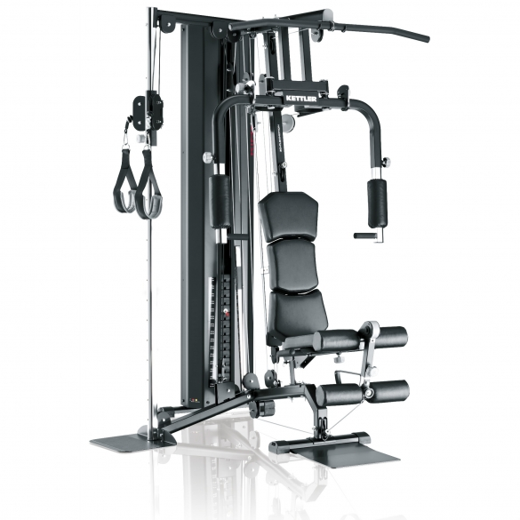 kettler multi gym kinetic f5 07716 600 online order find it at. Black Bedroom Furniture Sets. Home Design Ideas