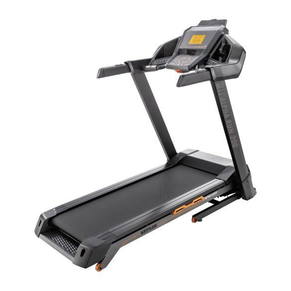 Kettler Alpha run 200 treadmill  TM1037-100