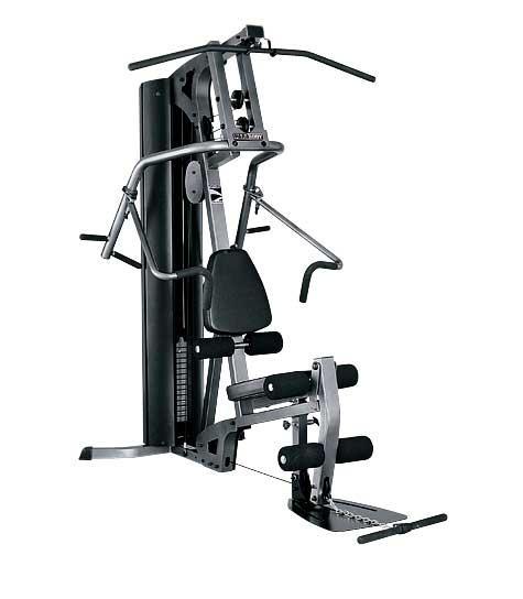 Life Fitness homegym multigym G2  LFG2