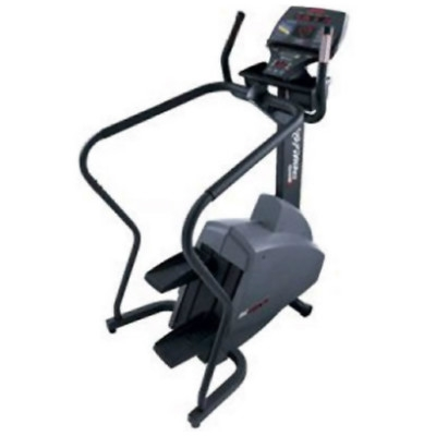 Life Fitness stepper 9500HR Next Generation used  BBLFSP9500HR