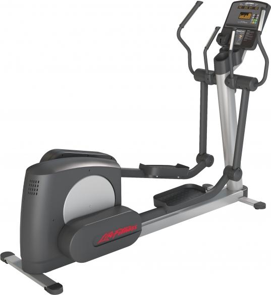 Life Fitness crosstrainer Club Series (CSXH)  PH-CSXH-0101C-01