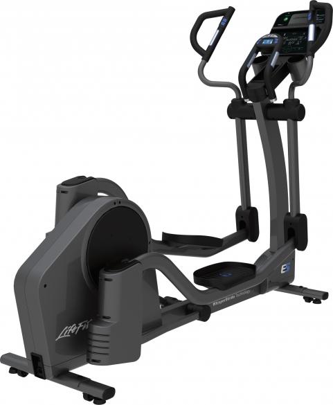 Life Fitness crosstrainer E5 Track Connect console  E5-XX03-0105_HC-000X-0105