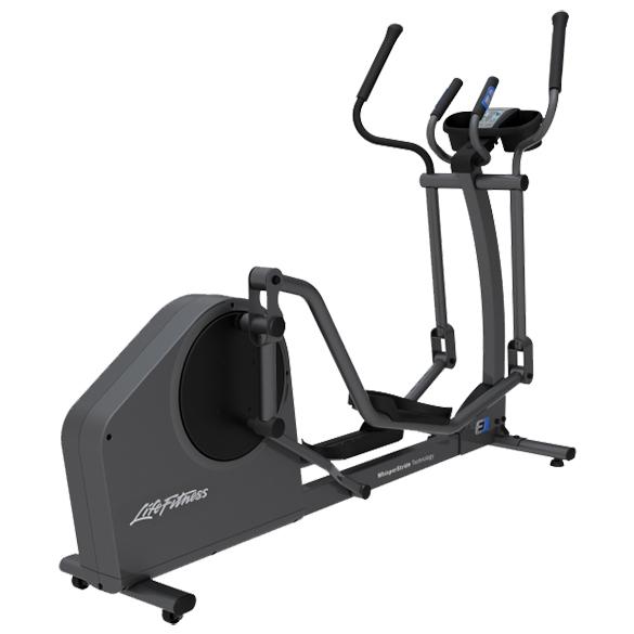 Life Fitness E1 crosstrainer base  E1-XX03-0105