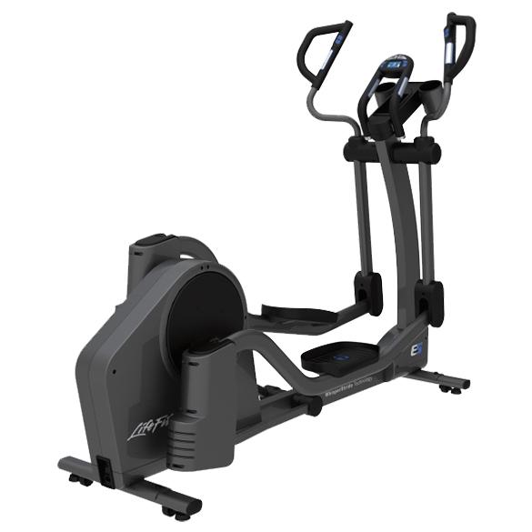 Life Fitness E5 crosstrainer base  E5-XX03-0105