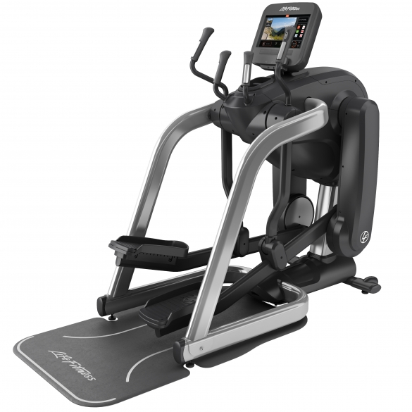 LifeFitness crosstrainer Platinum Club Series Discover SE WIFI PCSXE Kopie  PH-PCFEE-3WXXD-0101