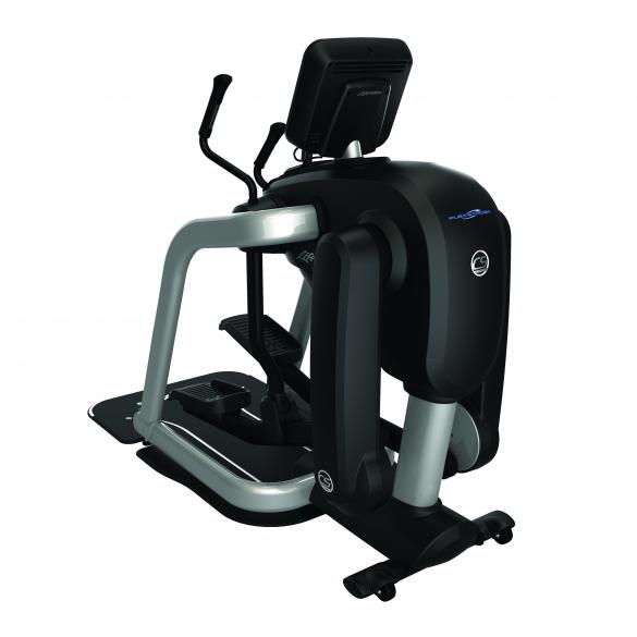 Life Fitness Treadmill Philippines: LifeFitness Crosstrainer Platinum Club Series Discover SE