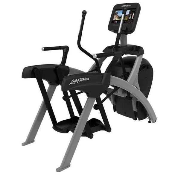 Life fitness GSC Arc crosstrainer SE3 used  XX 95GS-ALLHX-0101