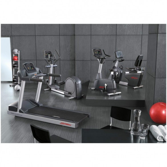 Life Fitness Treadmill Philippines: Life Fitness Professional Treadmill Activate Series Online