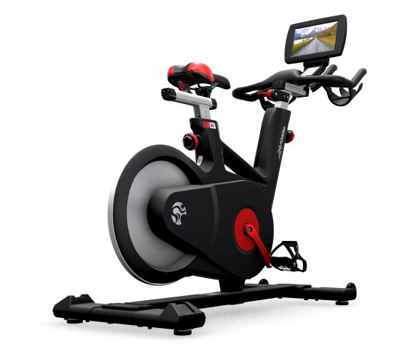 Life Fitness ICG Indoor Cycle IC5 with MyRide VX Personal  LFICG5VYMYRIDE