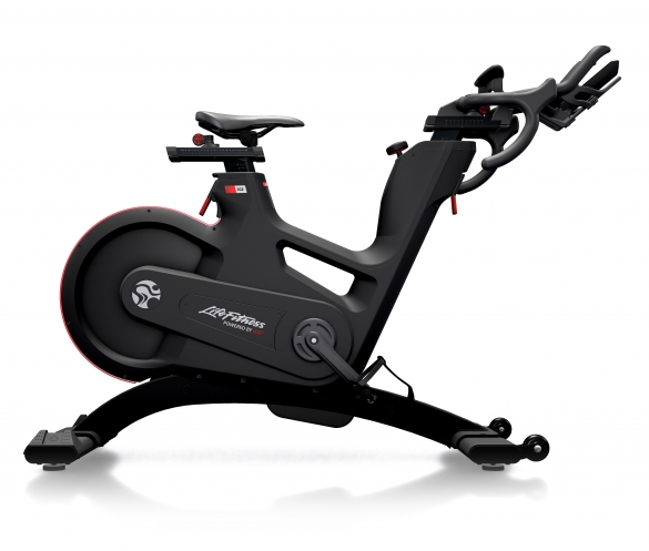 Life Fitness ICG Indoor Cycle IC8 Power Trainer  LFICG8
