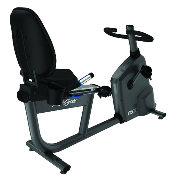 Life Fitness RS3 hometrainer base  RS3-XX03-0105