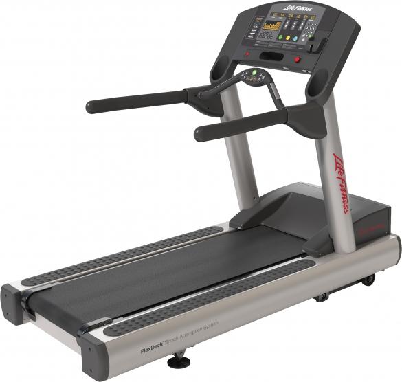 Lifefitness Treadmill Club Series (CST)  LFCSTCLUBTREADM