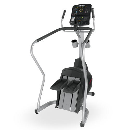 Life Fitness stepper Integrity Series CLSS used  BBLFSPCLSS