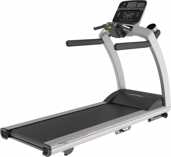 Life Fitness treadmill T5 Track Connect  HCT5-000X-0103