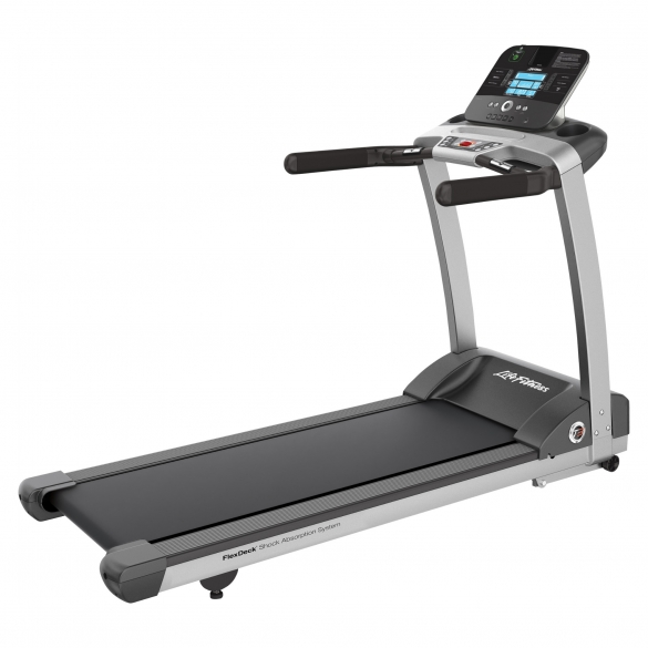 Life Fitness Treadmill T3 Track+ Console display  LFT3TRACKCONSOL