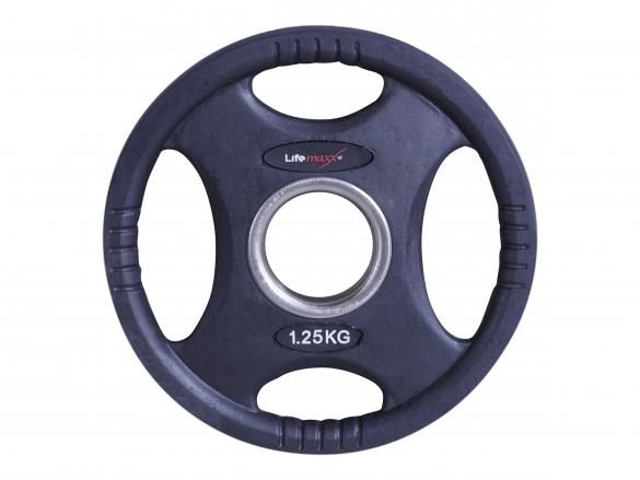Lifemaxx olympisc disc 15kg 50mm LMX86  LMX86.15KG
