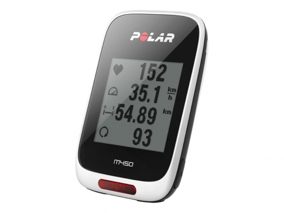 Polar M450 GPS bike computer  90055540