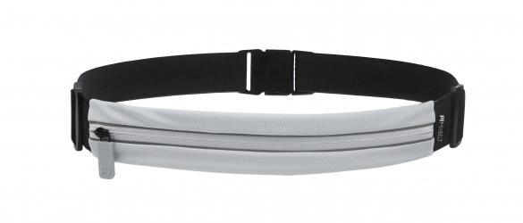 Miiego Running belt miibelt grey  13004