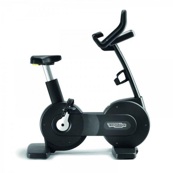Technogym excercise Bike Excite+ 700i black used  BBTGNBE700IZW