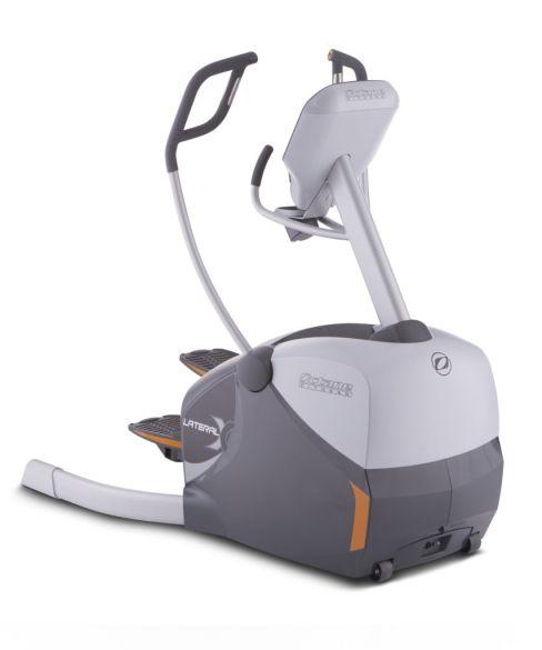Octane Fitness Elliptical crosstrainer Lateral X (Lx8000) Kopie Kopie  LX8000smartconsole