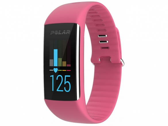 Polar A360 fitness tracker pink  90057442