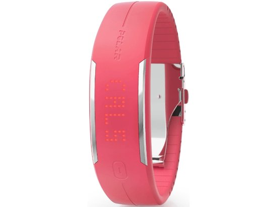 Polar Loop 2 activity tracker pink  90054931