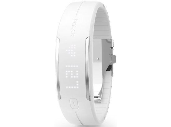 Polar Loop 2 activity tracker white  90054937