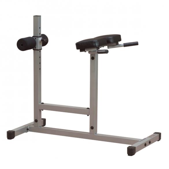 Body-Solid Powerline Roman chair/ back hyperextension  KPCH24X