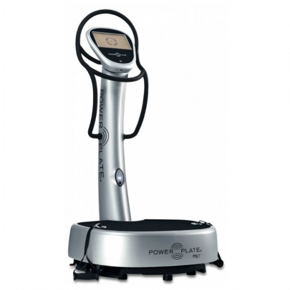 Powerplate my7 Silver  POMY7