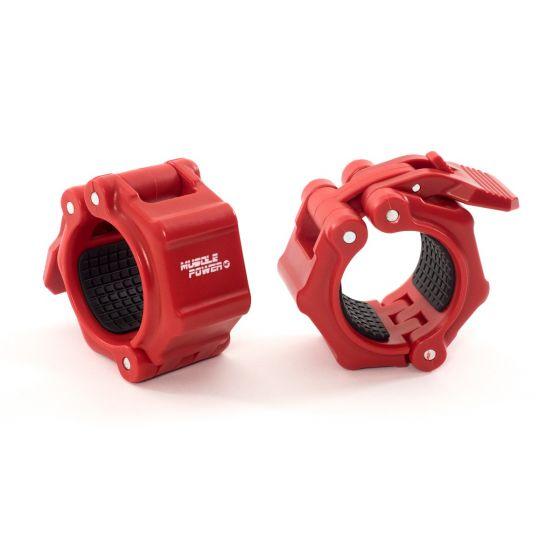 Muscle Power Quick lock collar set  MP844