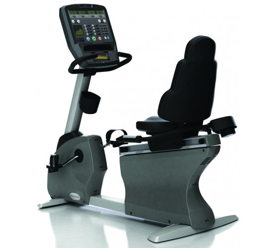 Matrix recumbent Bike R5X used  BBRBR5X
