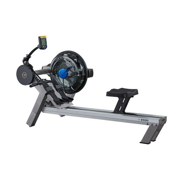 First Degree E550 rowing machine evolution  E550