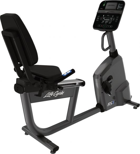 Life Fitness RS1 recumbent LifeCycle Track Connect new LFRS1TRCKCONNECT
