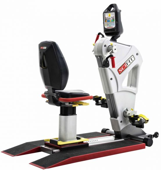 SciFit medical arm bike Inclusive Fitness PRO2 total body  PRO234-INT