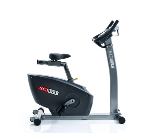 SciFit medical exercise bike ISO1000 upright Bike  ISO1007-ISBU