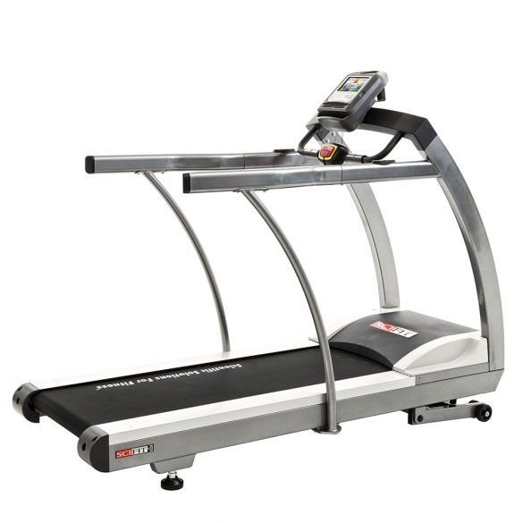 Life Fitness Treadmill Low Voltage: SciFit Medical Treadmill AC5000 Extended Rail Online